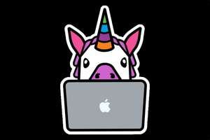 apple wwdc20 unicorn