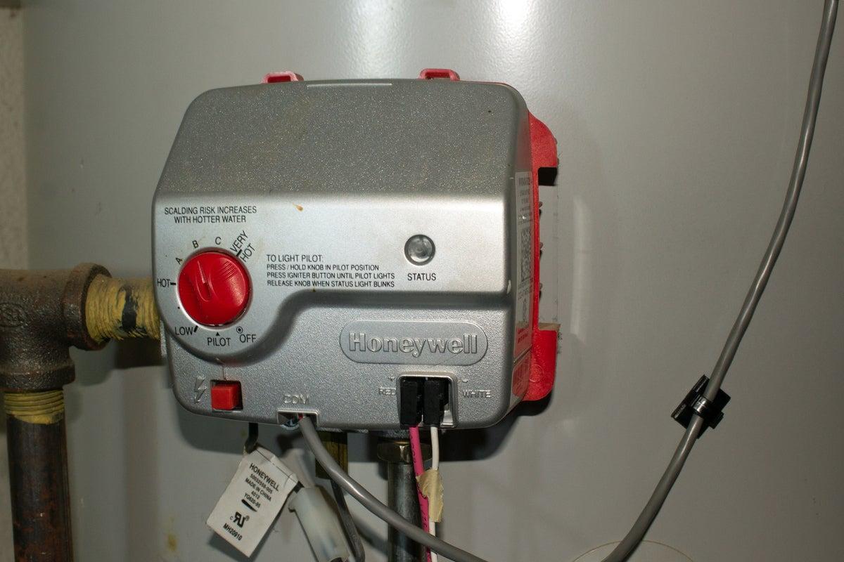 câble aquanta com dans le contrôleur