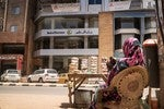 Sudan turns to digital payment systems to speed COVID aid, spur economy