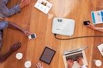 BenQ ziet projectormarkt weer oppakken en introduceert drie 'contactloze' projectoren