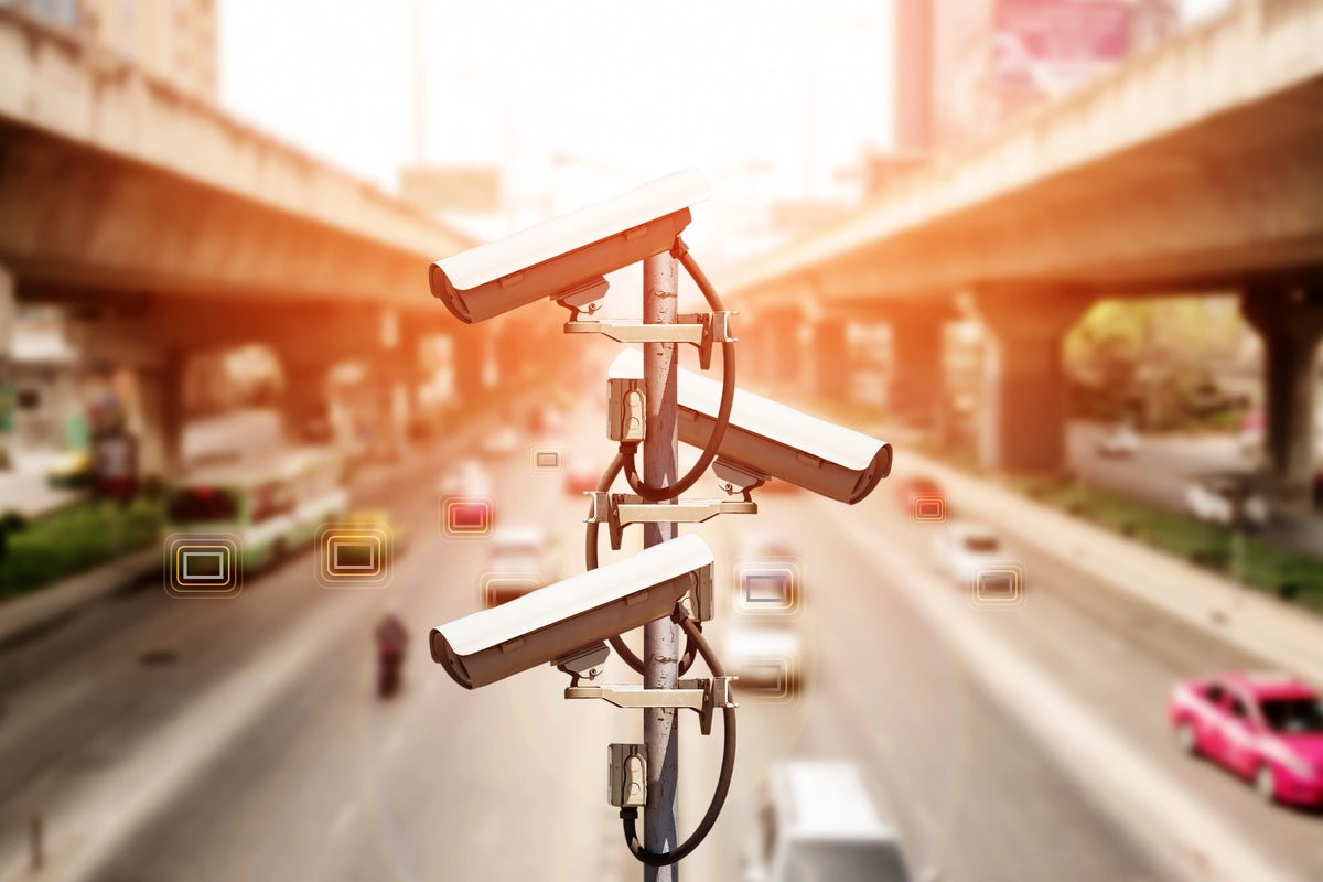 Lessons learned from the ANPR data leak that shook Britain