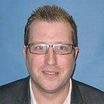 David Walliker, CIO at Royal Liverpool and Broadgreen Hospitals & Liverpool Women's Hospital NHS Fou