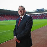 Matthew Reynolds, IT Director at Southampton FC