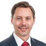 Matthew Scott, CIO at Orbis - East Sussex and Surrey County Councils
