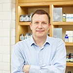 Stephan Potter, Head of Technology Innovation, CTO, at Neal's Yard Remedies