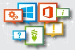 Microsoft cheat sheets: Dive into Windows and Office apps
