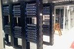 Ongebreidelde groei datacenters staat (tijdelijk) stil