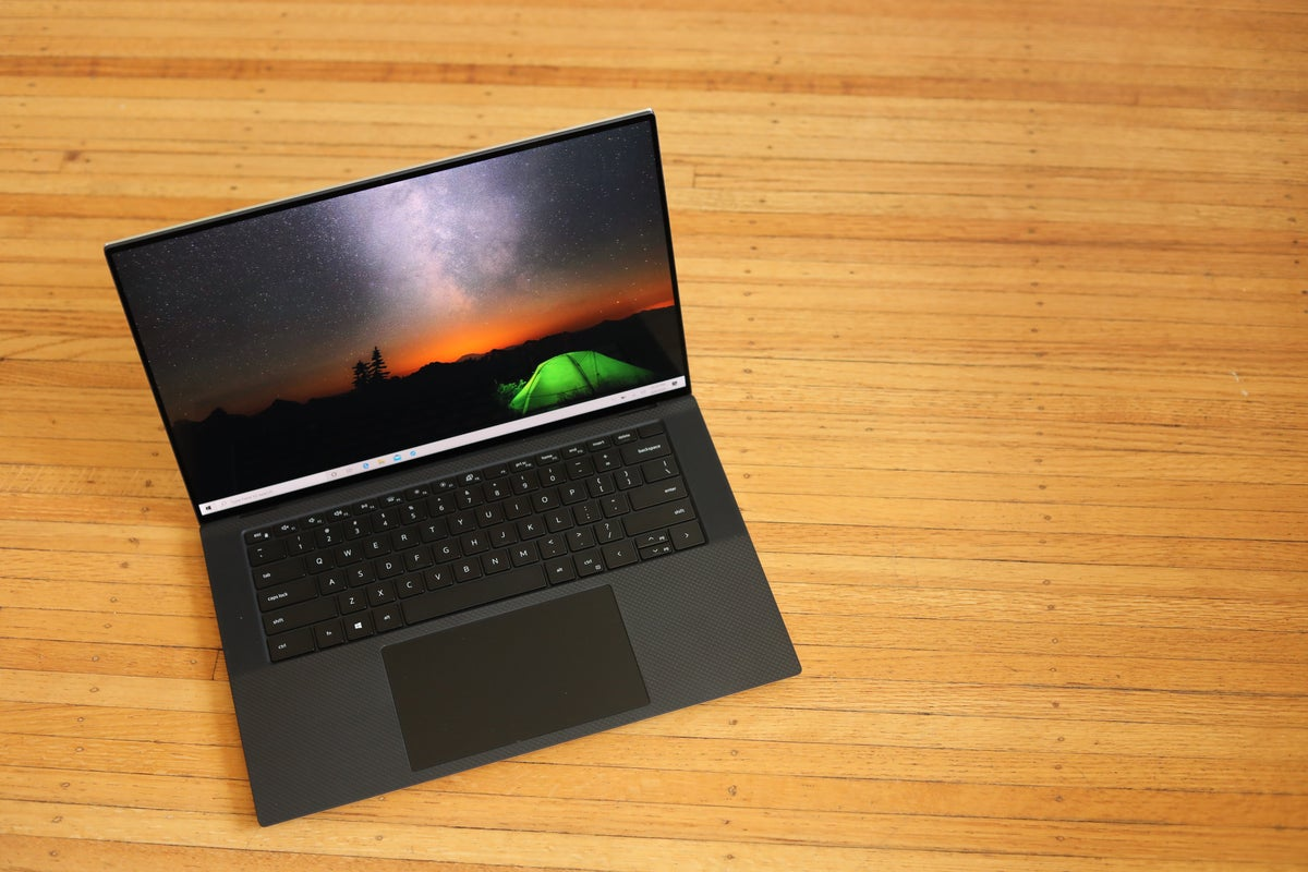 What the Dell XPS 15 could teach gaming laptops about good sound thumbnail