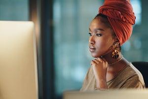 IT snapshot: Ethnic diversity in the tech industry
