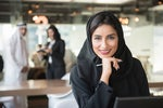 How Middle East technology leaders can attract women to cybersecurity