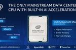 Intel vernieuwt en verbreedt AI-accelerator en storage aanbod