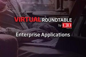 enterprise applications vrt