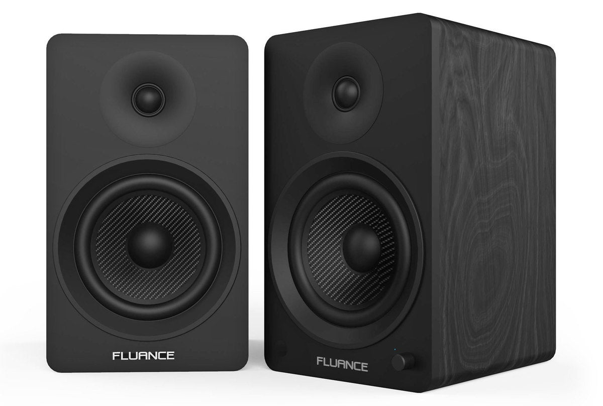 Fluance Ai60 Bluetooth Speaker Review Large And In Charge Techhive