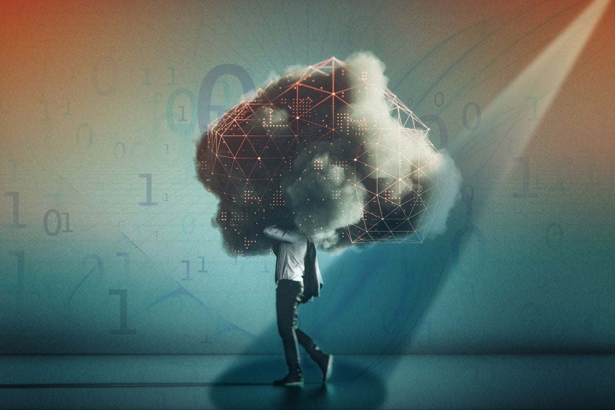 You've migrated to the cloud, now what?