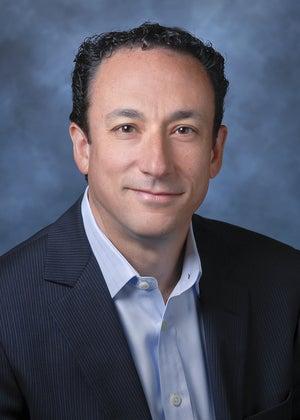 Darren Dworkin, CIO, Cedars-Sinai