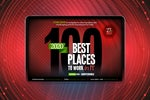 Download: Discover 2020's Best Places to Work in IT