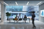 Business Recovery: The Location-Aware Office and the Reimagined Workplace