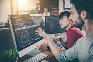 Low-Code: The CIO's Secret Solution to Agility and Flexibility in the New Normal