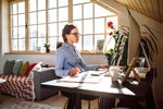 Five Networking Keys to Successful Working from Home
