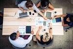 Can the Data-Driven Enterprise Raise GDP?