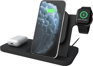 logitech powered dock