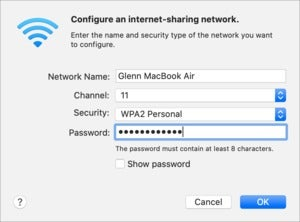 mac911 share from macos internet