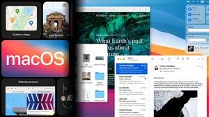 macOS 10.16 Big Sur