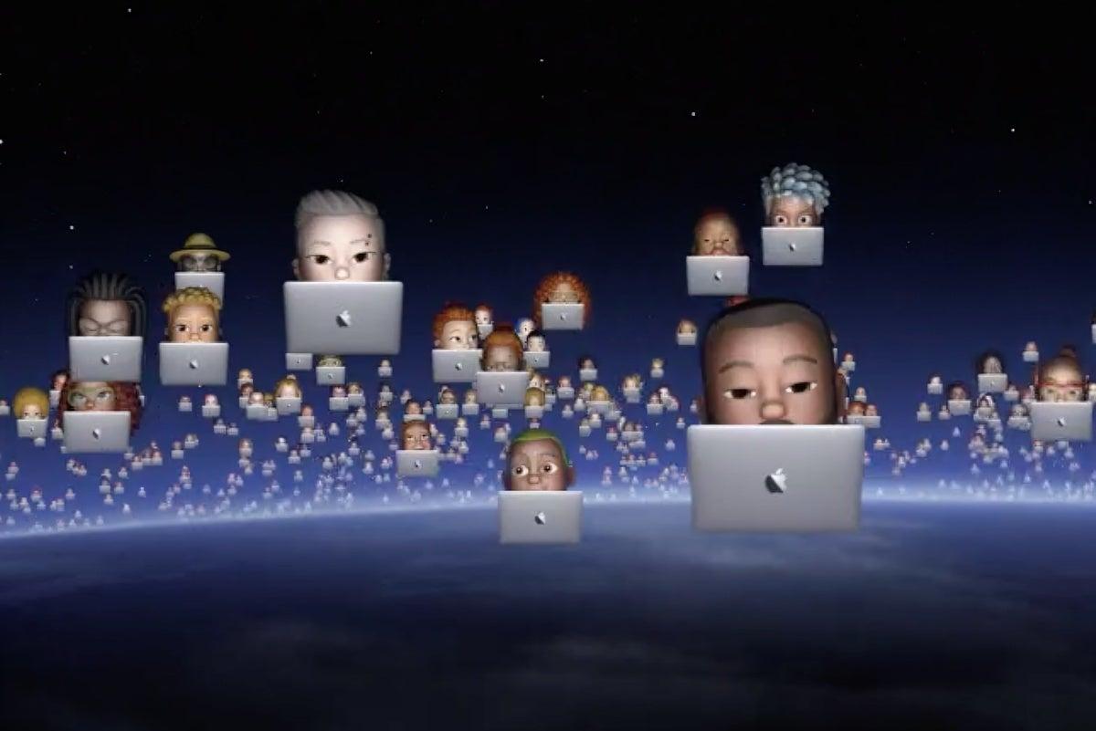 Apple confirms WWDC 2021 will be an online event   Computerworld