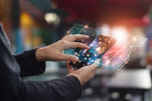 What the use of open banking means for identity networks