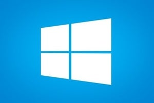new windows 10 logo