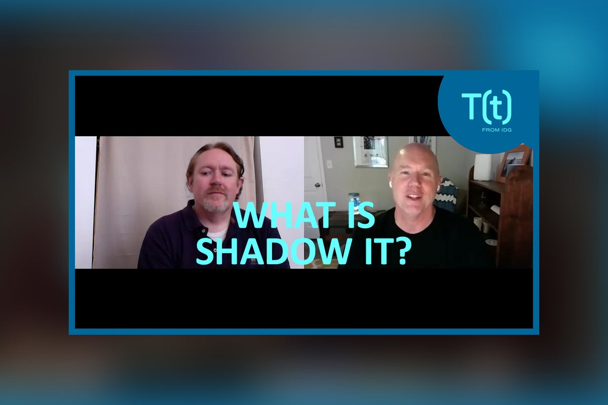 When shadow IT goes remote: How to keep workers in the fold