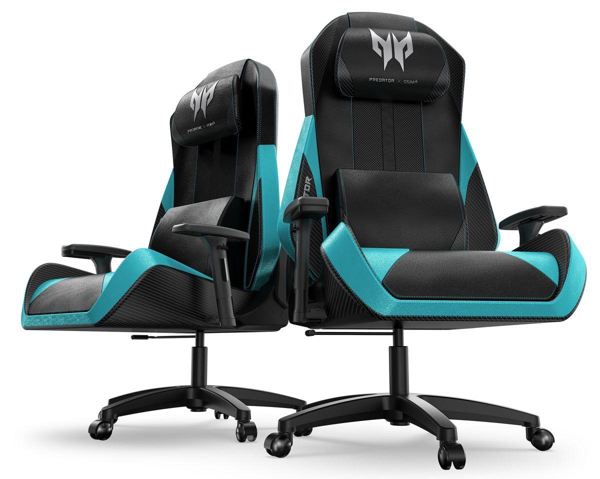 predator gaming chair x osim pgc090 high 01