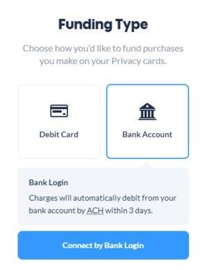 privacycomfunding