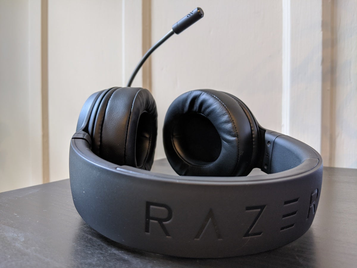 razer kraken x 6 100847672 large - Razer Kraken X review: A no-frills take on a headset that had few frills to begin with