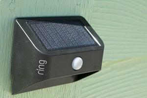 ring solar steplight primary
