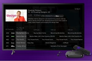 roku channel programming guide