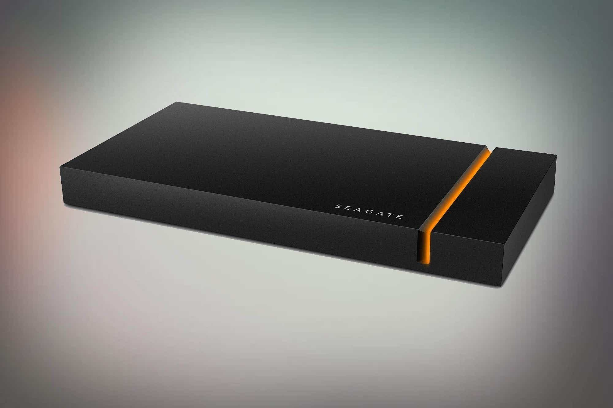 Seagate FireCuda Gaming SSD (1TB)