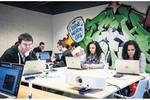 TechGrounds en Salesforce werken samen aan digitale geletterdheid
