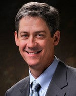 Tom Murphy, VP IT and University CIO at the University of Pennsylvania, and independent director for