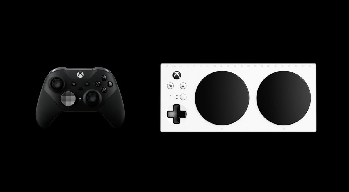 tvos14 controllers