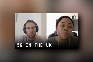 Podcast: The state of UK 5G today