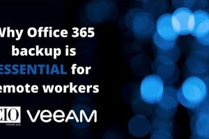 Why Office 365 backup is Essential for Remote Workers