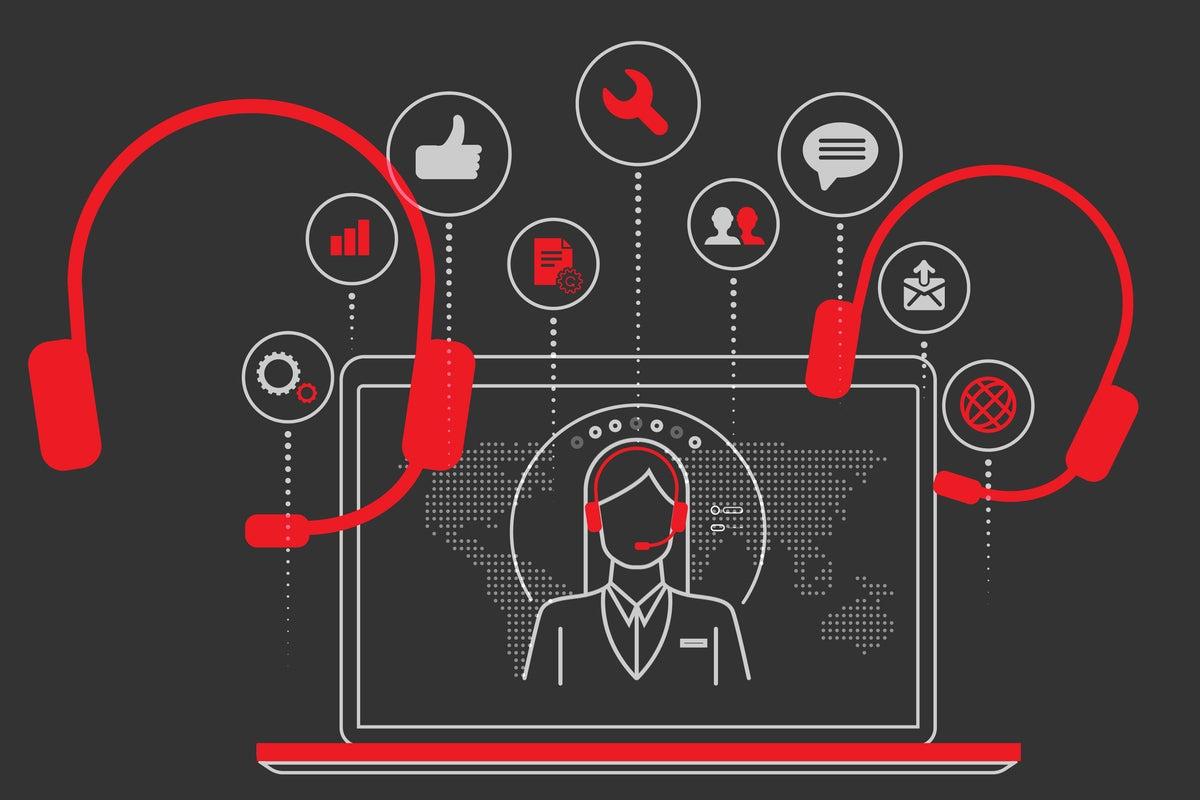 Covid 19 Crisis Accelerates Rise Of Virtual Call Centers Cio