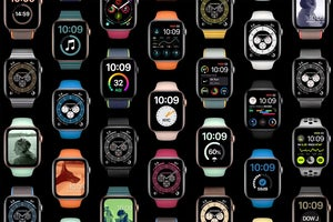 watchos 7 faces