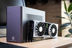 We tested an eGPU in some of 2020's biggest games