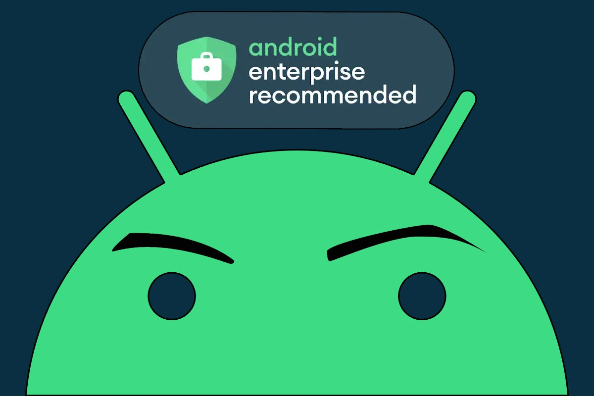 The troubling truth about Android's Enterprise Recommended devices