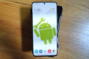 android fix main