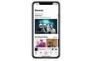 apple music ios 13 iphone