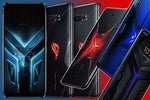 The Asus ROG Phone 3 and Lenovo Legion feel like the end of the Android gaming niche