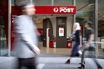 How AusPost dealt with Christmas parcel volumes in April